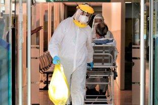 Córdoba registró un récord en decesos por coronavirus, 46 en las últimas 24 horas