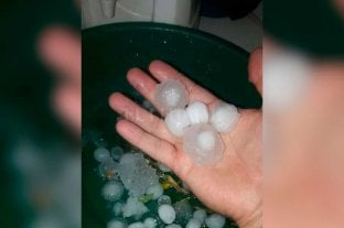 Evalúan los daños en Coronda tras la fuerte tormenta -  -