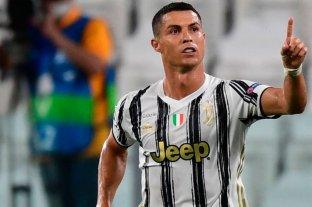 Cristiano Ronaldo espera el resultado de un nuevo hisopado para poder jugar contra Barcelona