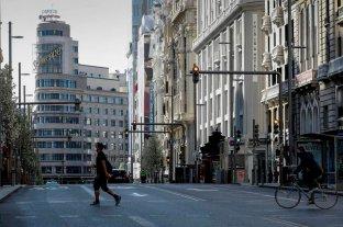 El gobierno español estudiará la propuesta de la Comunidad de Madrid de aplicar toque de queda