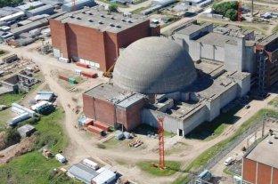 Las centrales nucleares del país alcanzaron un récord histórico de generación anual