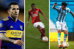 Horarios y TV: la Copa Libertadores cierra la fase de grupos