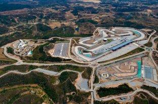 Tras 25 años, la Fórmula Uno regresa a Portugal