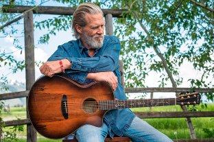 El actor Jeff Bridges anunció que tiene cáncer