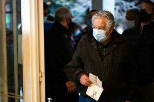 """José """"Pepe"""" Mujica  se retiró de la política"""