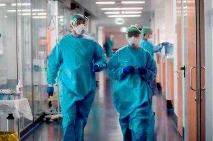 Países Bajos registra un récord de nuevos casos de coronavirus