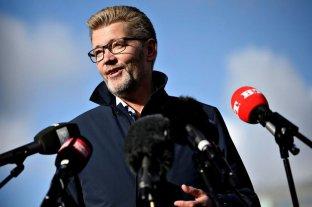 Renunció el alcalde de Copenhague acusado de múltiples casos de abuso sexual
