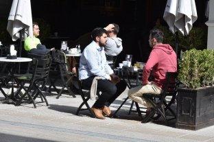 Covid 19: la provincia advierte infracciones en bares y restaurantes de Santa Fe -  -