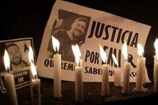 Pedirán 20 años de prisión para un patovica acusado de matar a Emiliano Arri en Gálvez