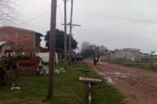 Hallaron muerta de un escopetazo a una chica en Campana y buscan a su novio