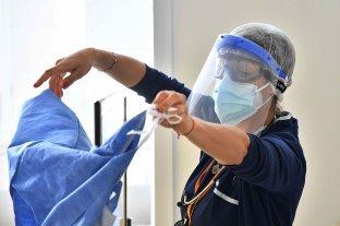 Coronavirus: en Rafaela empieza a faltar recurso humano en los efectores de salud -  -