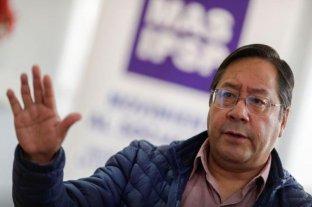 Bolivia: Luis Arce aseguró que Evo Morales no tendrá ningún rol en su gestión