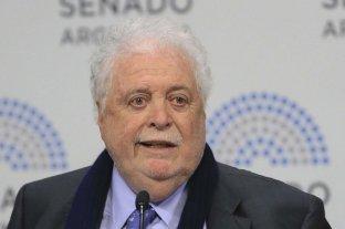 González García reconoció errores en los datos de testeos: responsabilizó a las provincias -  -