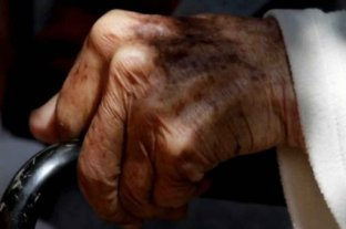 Encuentran sin vida a una anciana y sospechan que murió del susto tras ser víctima de una entradera
