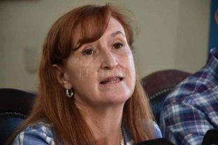 """Uboldi: """"Las restricciones y distanciamientos no funcionarán si no se invierte en testeos"""""""