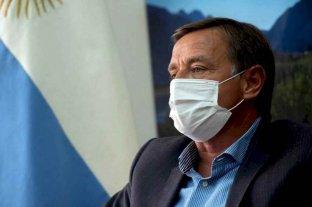 Mendoza: el gobernador Rodolfo Suarez, aislado luego de que su hija diera positivo de coronavirus