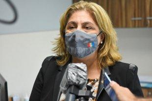 """Martorano: """"Santa Fe está transcurriendo el momento más álgido de la pandemia"""""""