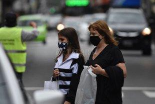 """Martorano: """"Santa Fe está transcurriendo el momento más álgido de la pandemia"""" -  -"""