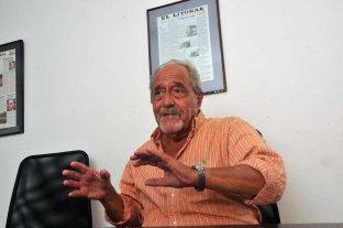 """Murió Carlos """"el Peiso"""" Peisojovich -"""