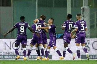 Detectaron un positivo de coronavirus en la Fiorentina y aislaron a todo el plantel