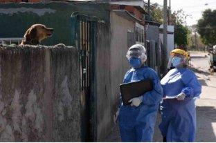 """Rosario: médicos advierten que el sistema de salud está """"tensionado"""" por el """"altísimo"""" nivel de contagios -  -"""
