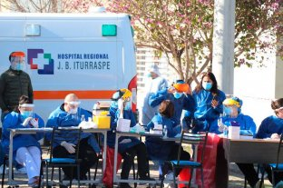Córdoba se acerca a los mil fallecidos por coronavirus