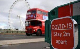 Londres pide fondos urgentes para su sistema de transporte