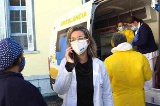 Uruguay registró récord de 64 contagios de coronavirus en la última jornada