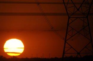Leve suba de la demanda de energía en septiembre