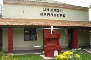 Se fugaron dos internos de una cárcel de régimen abierto en Baradero
