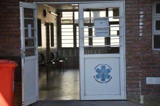 En el Cullen 134 trabajadores se licenciaron por estar contagiados o ser contacto estrecho de Covid -  -