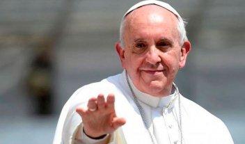 El Papa Francisco respaldó la unión civil para parejas homosexuales
