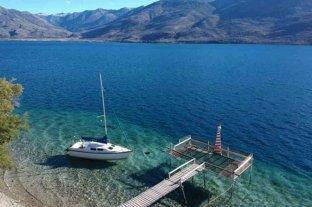 Chubut: se solicitará la apertura parcial de la actividad turística en la Comarca Andina