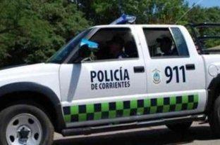 Corrientes: secuestraron más de 340 kilos de marihuana al costado de la ruta nacional N° 12