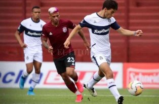 Miércoles de amistosos: ganaron Belgrano, Lanús y Estudiantes