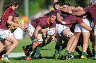 La Unión de Rugby de Buenos Aíres oficializó que no habrá competencias este año