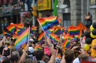 La Federación Argentina LGBT+ cuestionó el respaldo del Papa a la unión civil de parejas gay