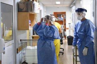 Viedma está al borde del colapso sanitario ante el aumento de casos de coronavirus