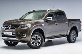 Comenzó en Córdoba la producción de una nueva pick-up