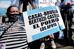La Corte podría decidir este jueves sobre los traslados de Bertuzzi, Bruglia y Castelli