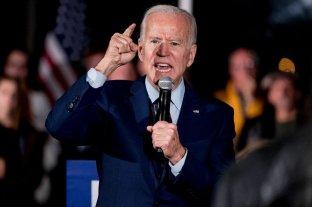 Biden promete un proyecto de ley para dar la ciudadanía a 11 millones de personas indocumentadas