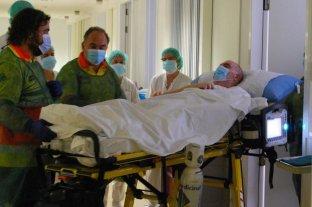 Muere un mes después de salir de la UCI el paciente que estuvo 172 días ingresado por coronavirus