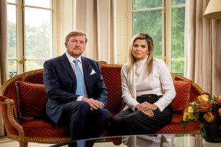 Guillermo y Máxima de Orange pidieron perdón por salir de vacaciones pese a la pandemia