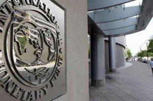 Para Guzmán acumular reservas y bajar el déficit será parte del programa con el FMI   -  -