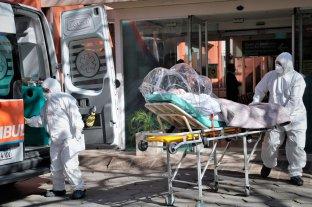 Covid-19: Córdoba superó a Buenos Aires en pacientes internados en terapias intensivas