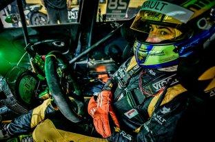 Súper TC2000: Matías Milla dio positivo de Covid-19 y se pierde la carrera en Córdoba