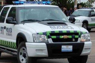 Corrientes: un joven fue detenido tras fracturarle un brazo a su madre con un palazo