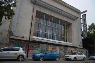 El Centro Cultural se acerca a la última etapa de recuperación