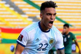Argentina recuperó un puesto en el ranking FIFA