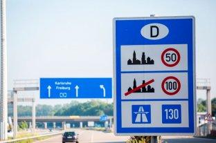 El gobierno alemán declaró zonas de alto riesgo a Polonia y Suiza